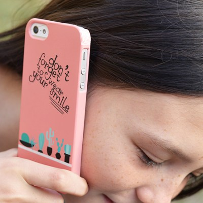 Let Your Kids Design Their Very Own Customized Phone Case With CaseApp