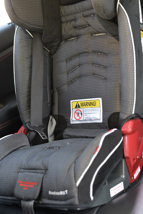 Booster Seat Diono