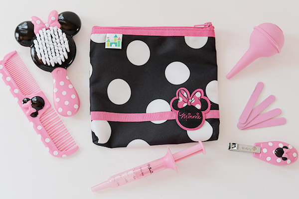 disneybaby health and baby grooming kit