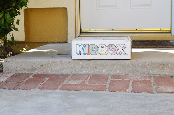 kidbox doorstep kids clothing