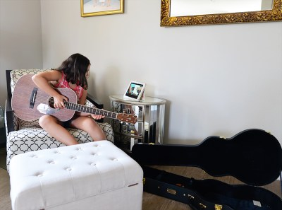 Fender Play App Learn To Play Guitar