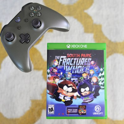Xbox One: South Park: The Fractured but Whole