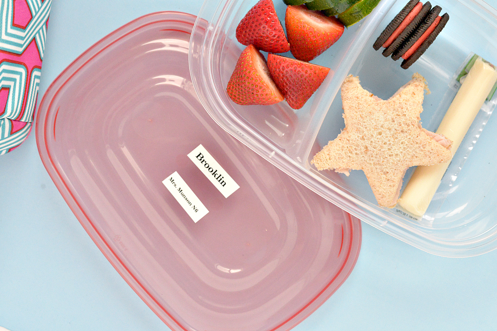 Simple Lunch Box Hacks For Moms