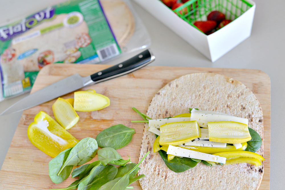 Weight Watchers Endorsed Flatout® Flatbreads are all 2 - 4 SmartPoints® value per serving
