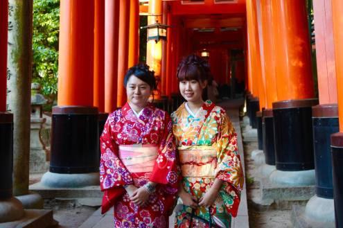 Fushimi Inari Shrine20