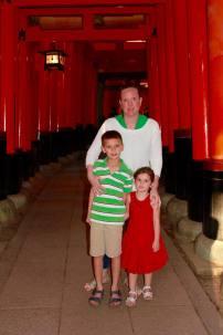 Fushimi Inari Shrine3