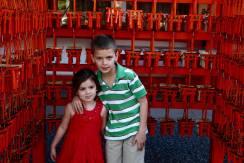 Fushimi Inari Shrine7