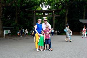 Meiji Shrine - Tokyo16