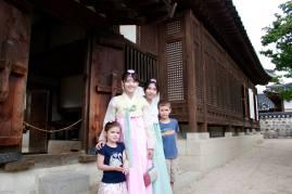 Namsangol Village, Seoul22
