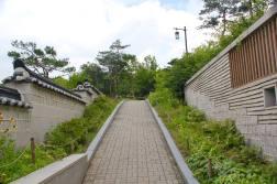 Namsangol Village, Seoul36