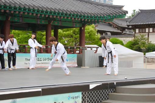 Namsangol Village, Seoul41