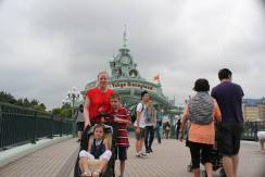 Tokyo Disneyland6