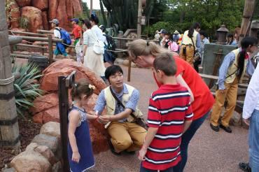 Tokyo Disneyland7