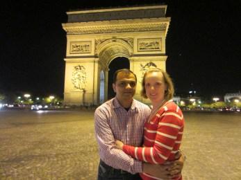 Arc de Triomphe15