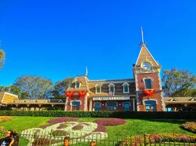 Disneyland LA1