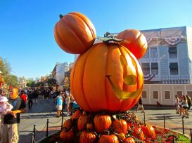 Disneyland LA6