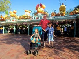 Disneyland LA8
