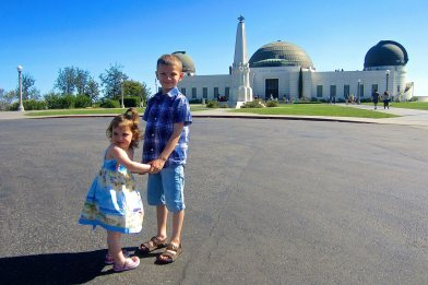 Griffith Observatory5