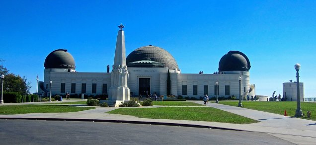 Griffith Observatory6