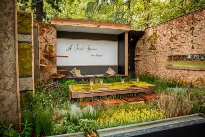 Melbo flower and garden show 2019 1