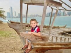 ABU DHABI HERITAGE VILLAGE25