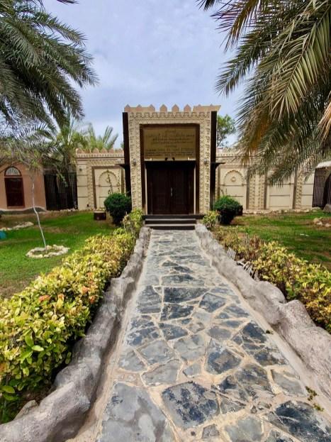 ABU DHABI HERITAGE VILLAGE4