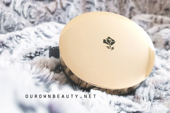 cushion lancome teint idole ultra review