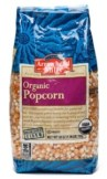 non-GMO popcorn