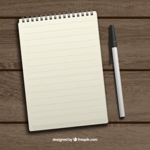 realistic-notepad-and-pen_23-2147522956