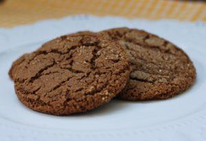 Molasses Gingerbread - My Best Seller