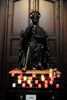 Saint-Sulpice Jesus