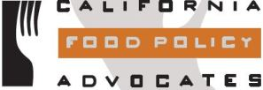 california food poverty advocates