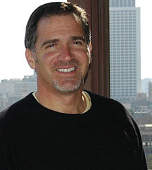 Miko Peled Head shot