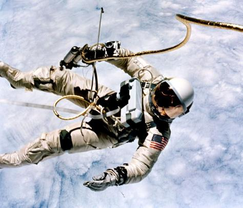 Earth facts - You won't explode in space without a spacesuit