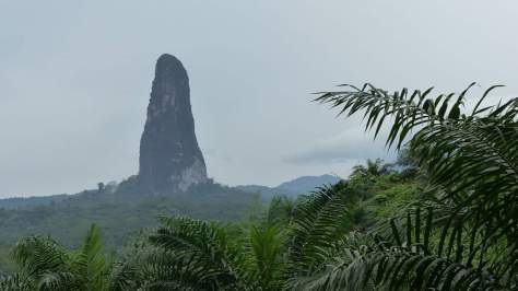 Pico Cão Grande