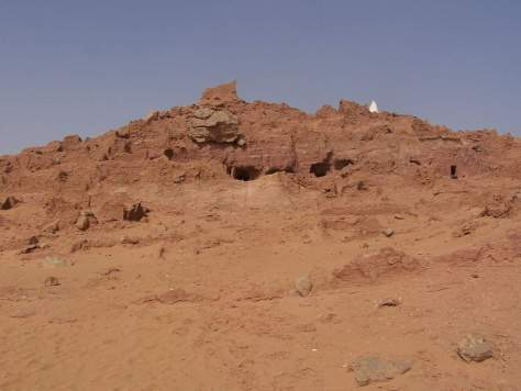 Driest Places on Earth - 10: Aoulef, Algeria
