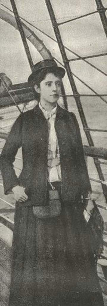 Elizabeth Bisland
