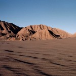Top 10 driest places on Earth