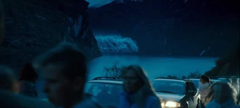 """The wave"" movie megatsunami"