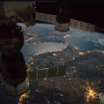 Amazing Earth photos from ISS