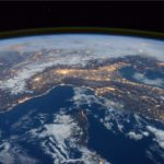 Top 10 Most Beautiful Earth Images Taken From the International Space Station in 2016