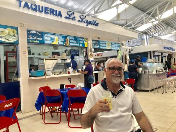 Taqueria La Lupita