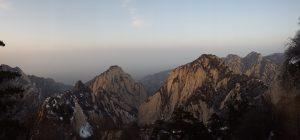 Mount Hua World's Most Dangerous Hike Xian China