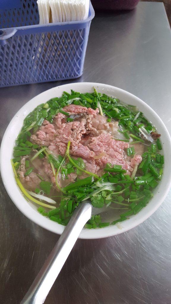 Hanoi Vietnam Pho
