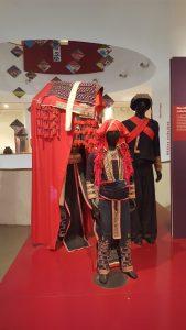 Hanoi Vietnam Women's Museum