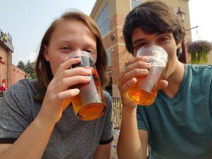 Beers Mankato New Bohemia Germany