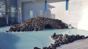 Blue Lagoon Cave Hot Springs Spa Keflavik Reykjavik Iceland Our Quarter Life Adventure Travel Blog