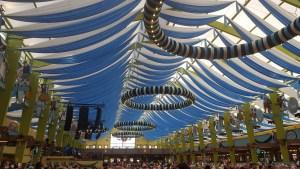 Munich Oktoberfest 2018 Spatenbrau Beer Our Quarter Life Adventure Travel Blog