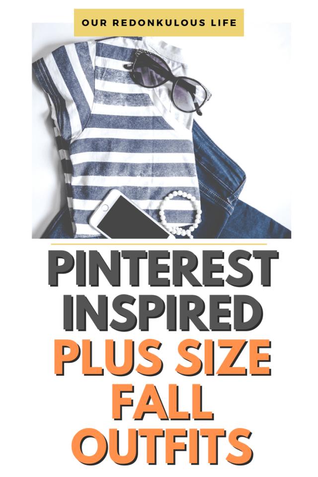 Plus Size Pinterest Outfits