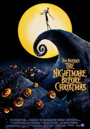 Favorite Halloween Movies the nightmare before Christmas